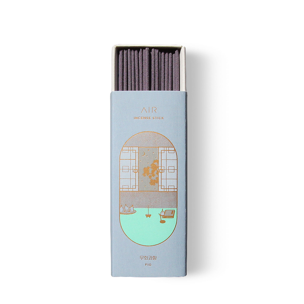 OIMU Incense stick _ fig