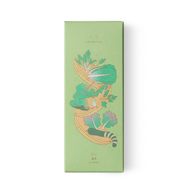 OIMU Incense stick _ summer