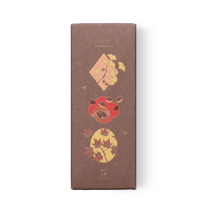 OIMU Incense stick _ autumn